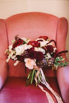 An Enchanting Montrose Berry Farm Wedding from Lara Hotz Photography – Part I