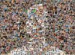 """Gunther Grass sobre Facebook: """"Alguien que tiene 500 amigos, en realidad no tiene amigos"""""""