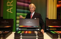 Faber-Castell Is Celebrating 250 Years