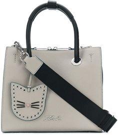 074acd1a1609 Karl Lagerfeld Karry All Mini Shopper bag