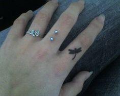 that's a tattoo idea!   Tattoo Ideas Central