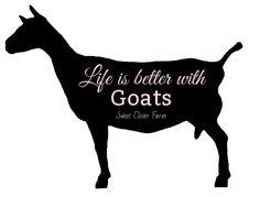 Download Goat Pack SVG Cuttable Design   Animals   Pinterest ...