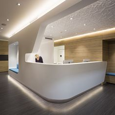 A&R's Plastic Surgery unit in Brisbane's Auchenflower underwent a complete  makeover last year with the help of experts from Base Architecture.
