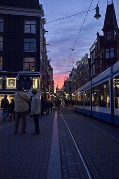 Amsterdam by Marc Marcnesium on 500px