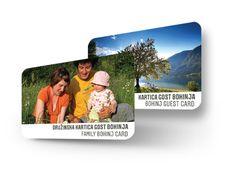 Bohinj :: Bohinj Guest Card