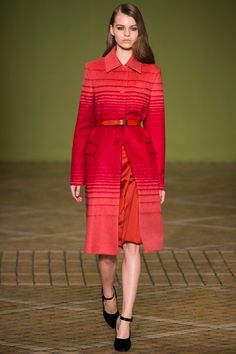 Jonathan Saunders Fall 2013 RTW - Review - Fashion Week - Runway, Fashion Shows and Collections - Vogue