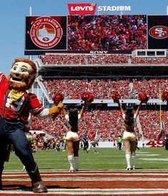 49ers finalizing dates for open training camp sessions at Levi's Stadium