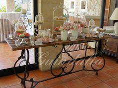 Vista mesa completa
