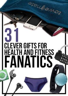 Fitness gear gadgets - 25 Clever Health And Fitness Gifts That Are Actually Useful – Fitness gear gadgets Fitness Words, Sport Fitness, You Fitness, Fitness Tips, Fitness Motivation, Health Fitness, Fitness Gear, Men Health, Motivation Quotes