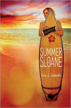 Amazon.com: Summer of Sloane (9781484725252): Erin L. Schneider: Books