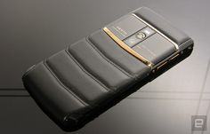 Vertu sells its luxury phone business to a Turkish exile