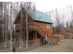 Listing #16-5676, Price: $160,000, Address: 15853 W Sun Drive Big Lake, Beds: 2, Baths: 1, Residential SqFt: 1000