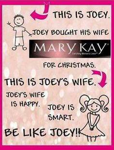 Last day on Tuesday the Dec 13, 2016 to get your Mary Kay goodies in Canada by Christmas! http://www.marykay.ca/cbalser