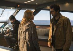 First Look: «Fear The Walking Dead» (Season 2)