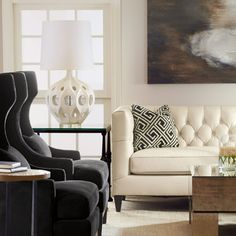 Living Room Furniture - contemporary - Living Room - New York - Benjamin Rugs and Furniture