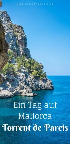 Du planst deine Reise nach Mallorca und bist noch auf der Suche nach Ausflugszielen? Ich zeige dir heute ein tolles Ausflugsziel auf der Baleareninsel. Über Petra ging es nach Sa Calabro zum Torrent de Pareis, nach Port de Pollenca und zum Abend hin genossen wir den fantastischen Sonnenuntergang am Cap de Formentor. Du brauchst noch mehr Tipps für deinen Urlaub auf Mallorca? Auf meinem Reiseblog findest du eine Menge Reisetipps für deinen perfekten Urlaub auf Mallorca…