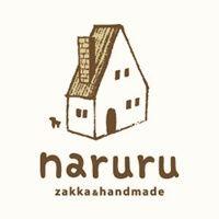Logo / naruru