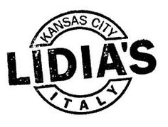 Lidia and Joseph Bastianich opened Lidia's Kansas City together  in a former railroad house just north of Kansas City's historic Union Station.