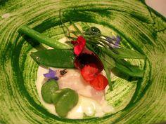 #food #atelieramaro #michelin #michelinstar #restauracja #restauracjamichelin #modestamaro #wojciechamaro #kuchnia