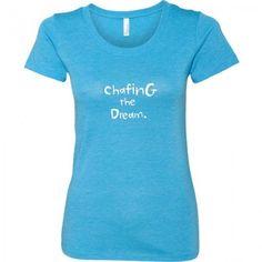 @shycrusader - chafing the dream, hehe