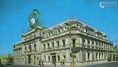 Ayuntamiento Chihuahua, Chih, 1985