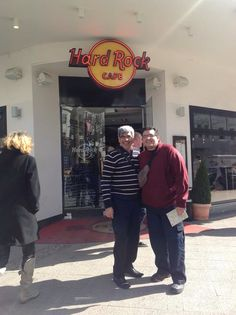 Berlin Hard Rock