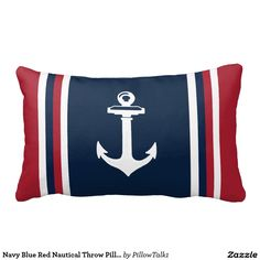 Outdoor Anchor Icon Pillow #potterybarn | Sew Beach | Pinterest | Anchor  Icon, Pillows And Indoor