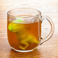 T-Rex Tea Infuser!!!!!!!!!!!!!!!!!!!!!!!!!
