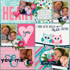 All papers and elements - I Got U Babe {Kit} by Digilicious Design http://www.sweetshoppedesigns.com/sweetshoppe/product.php?productid=33513&cat=805&page=2  Template - Beach House 1 - Miss Mel Designs