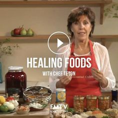 A great introduction to anyone interested in Indian Cooking! For both health and taste. As always Chef Teton will wow you with her wealth of information!   https://www.fmtv.com/program/healing-foods