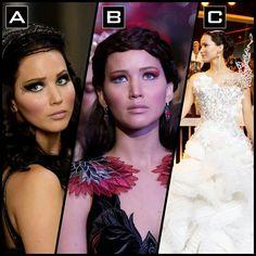 Katniss ABC