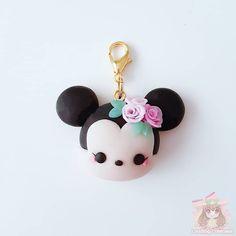 Flora Minnie Mouse charm! So Cute!!!♡ Etsy link in bio www.loadingcuteness.etsy.com Sale 20% OFF #polymerclay #polymer #clay #cute #kawaii #polymerclaycharms #craft #handmade #charm #progresskeeper #knitting #magic #pastel #waltdisney #roses #minniemouse #loadingcuteness #plannercharm #disneylandparis #mickeyandminnie #disney #disneyfan #jewelry #sale #girly #sweet #jewelry #mickey #minnies