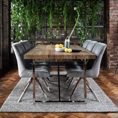 Mango Wood Dining Table, Dining Table Chairs, Dining Room Furniture, Rustic Table And Chairs, Dining Area, Kitchen Tables, Dining Sets, Outdoor Furniture, Outdoor Decor