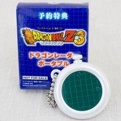 Dragon Ball Z Dragon Radar Key Chain Bandai JAPAN ANIME MANGA SHONEN JUMP #Bandai