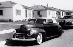 jesse lopez 1941 ford custom | Customs 1940's period correct customs - Page 20 - THE H.A.M.B.