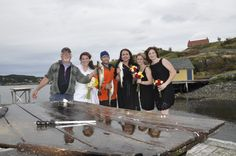 Fisherman Tom and family in Trinity NL Diy Wedding, Rustic, Beautiful, Country Primitive, Rustic Feel, Retro, Farmhouse Style, Primitives