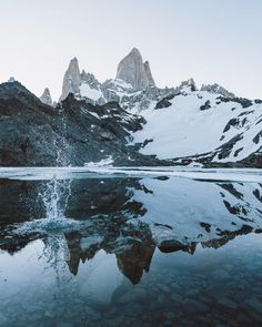 Adventure Instagrams by Zack Roif #inspiration #photography