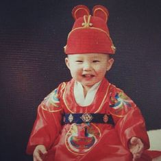 Happy birthday, G-Dragon: 8 adorable baby pictures of G-Dragon!