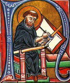 O poder da Igreja no mundo medieval - A vida nos mosteiros - Só História