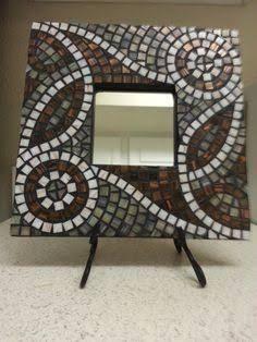 Resultado de imagem para mosaics mirrors