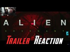 Alien: Covenant Trailer #2 Angry Trailer Reaction  The last trailer was kinda horror tropey - this new trailer brings back our faith in this upcoming Aliens Film! Hell yeah!  Shirts/Stuff ► http://... http://webissimo.biz/alien-covenant-trailer-2-angry-trailer-reaction/