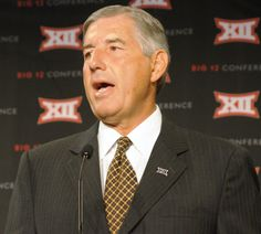 PHOTO GALLERY – 2015 Big 12 Media Days – Day One | Postins' Postcards: A Life On the Sports Road