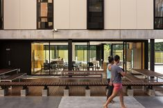 Carlaw Park Student Accommodation,© Simon Devitt