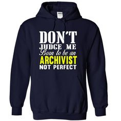 Only for Archivist T-Shirts, Hoodies. GET IT ==►…