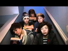 Day 4 some thing i miss about the boys (i didint really know what is ment)