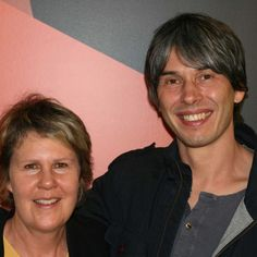 Particle physicist Brian Cox is one of the world's foremost science communicators and is in Australia to tour a new stage presentation, Making Sense of the Cosmos, and for a special one off show in collaboration with the Queensland Symphony Orchestra.