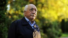 Turkey's President Erdogan has accused the Gulen movement of being behind the failed coup - but what is the movement and what does it want? Bbc News, Ankara, Cleric, Image Caption, New York Times, Suit Jacket, Monopoly, Wave, World