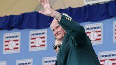 Red Sox great and Hall of Famer Bobby Doerr dies at 99 – HardballTalk