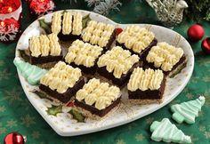 13 diós-krémes süticsoda, amit az egész család imádni fog Krispie Treats, Rice Krispies, Snacks, Cookies, Baking, Recipes, Baby, Dios, Biscuits