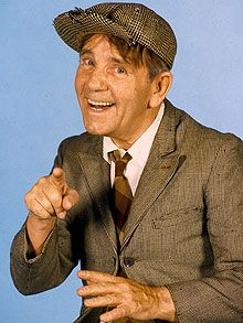 Norman Wisdom. Comedian & Actor.